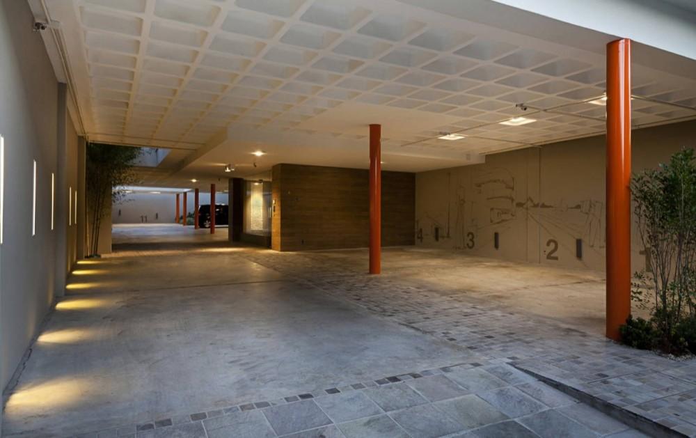 Edifício Amélia Teles Laje Nervurada 02