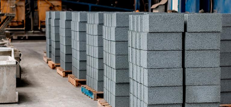 armazenamento-de-materiais-concreto-em-pilhas